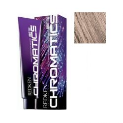 Redken Chromatics - Краска для волос без аммиака Хроматикс 10.23/10Ig мерцающий/золотой, 60 мл