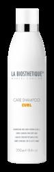 La Biosthetique Care Shampoo Curl – Шампунь для кудрявых и вьющихся волос, 250 мл