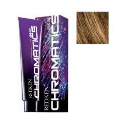 Redken Chromatics - Краска для волос без аммиака Хроматикс 6.3/6G золотистый, 60 мл
