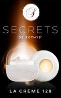 Sothys La Creme 128 - LUX Anti-Ageing крем для лица (в фарфоровой баночке), 50 мл