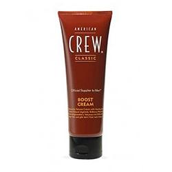 American Crew AC Classic Boost Cream - Уплотняющий крем для придания объема, 100 мл