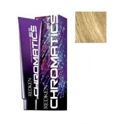 Redken Chromatics - Краска для волос без аммиака Хроматикс 10.3/10G золотистый, 60 мл