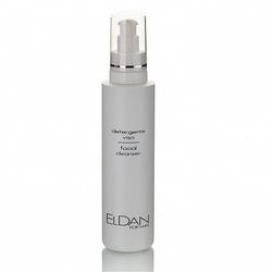 Eldan for man Facial Cleancer - Очищающий гель для лица для мужчин, 250 мл