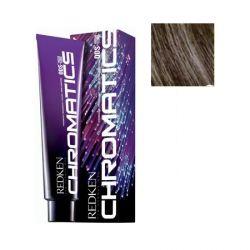 Redken Chromatics - Краска для волос без аммиака Хроматикс 6/6N натуральный, 60 мл