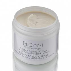 Eldan Cellulite Treatment Thermo Active - Антицеллюлитный термоактивный крем, 500 мл