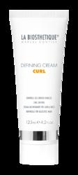 La Biosthetique Defining Cream Curl – Кондиционирующий крем для укладки локонов, 125 мл