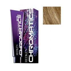 Redken Chromatics - Краска для волос без аммиака Хроматикс 7.03/7NW натуральный/теплый, 60 мл