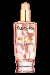Kerastase Elixir Ultime with Imperial Tea - Многофункциональное масло для окрашенных волос, 100 мл