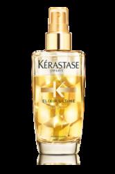 Kerastase Elixir Ultime Versatile Beautifying Oil - Многофункциональное масло для всех типов волос, 100 мл