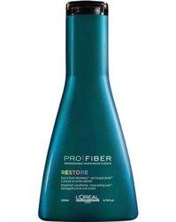 L'Oreal Professionnel Pro Fiber Restore Conditioner - Смываемый уход для сильно поврежденных волос, 200 мл