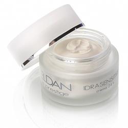 Eldan Idrasensitive Crema 24 h - Увлажняющий крем 24 часа для чувствительной кожи, 50 мл