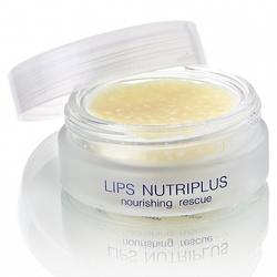 Eldan Premium Lips Nutriplus - Питательный бальзам для губ, 15 мл