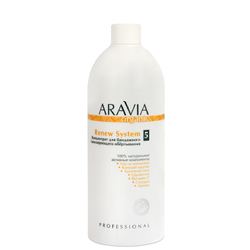 Aravia Organic - КонцентратдлябандажноготонизирующегообёртыванияRenewSystem,500мл