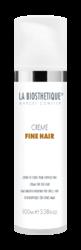La Biosthetique Creme Fine Hair - Кондиционер-маска для тонких волос, 1000 мл