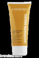 La Biosthetique Skin Care Methode Soleil Emulsion Corps Apres-Soleil - Успокаивающая увлажняющая эмульсия для тела после инсоляции, 200 мл
