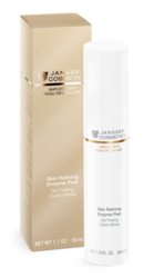 Janssen 1107 Mature Skin Refining Enzyme Peel - Обновляющий энзимный гель, 50 мл