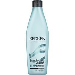 Redken Beach Envy Volume Shampoo - Шампунь для объёма и текстуры по длине, 300 мл
