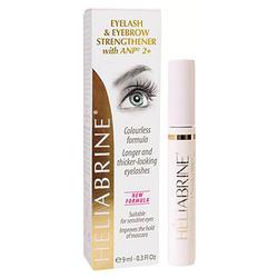 Heliabrine Eyelash & Eyebrow Strengthener ANP® 2+ - Укрепляющая сыворотка для ресниц и бровей«Длина & Объём» (брасматик), 9 мл