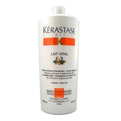 Kerastase Nutritive Lait Vital - Молочко для сухих и чувствительных волос, 1000 мл