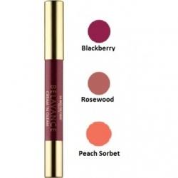La Biosthetique Make-Up Cream'n Gleam Rosewood (Home Line) - Губная помада-карандаш с кремовой текстурой Rosewood (Домашняя линия), 2,5 г