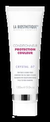 La Biosthetique Conditionneur Protection Couleur Crystal 07 - Кондиционер для окрашенных волос (холодные оттенки блонда), 150 мл