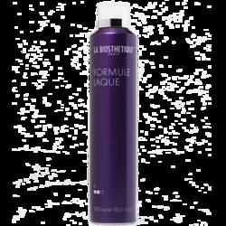 La Biosthetique Formule Laque – Лак для волос экстрасильной фиксации, 300 мл