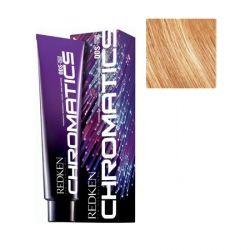 Redken Chromatics - Краска для волос без аммиака Хроматикс 9.34/9Gc золотистый/медный, 60 мл