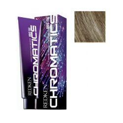 Redken Chromatics - Краска для волос без аммиака Хроматикс 7/7N натуральный, 60 мл