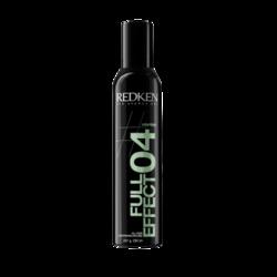 Redken Full Effect 04 - Увлажняющий мусс-объём для волос, 250 мл