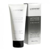 La Biosthetique Skin Care Methode Pour Homme Le Styling Gel - Гель для стайлинга с экстрасильной фиксацией, 100 мл