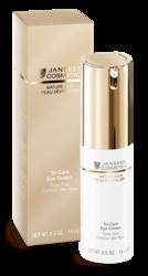 Janssen 1160 Mature Skin Tri-Care Eye Cream - Омолаживающий укрепляющий крем для контура глаз с комплексом Cellular Regeneration, 15 мл