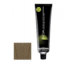 L'Oreal Professionnel Inoa - Краска для волос Иноа 9.12 Очень светлый блондин пепельно-перламутровый, 60 мл