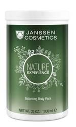Janssen Balancing Body Pack - Балансирующее обертывание, 1000 мл