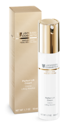 Janssen 1110 Mature Skin Perfect Lift Cream - Аnti-age лифтинг-крем с комплексом Cellular Regeneration, 50 мл