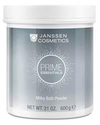 Janssen P-8706P Milky Bath Powder - Молочная пудра для ванны, 600 мл