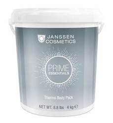 Janssen P-8882P Thermo Body Pack - Согревающее обертывание для тела, 4000 мл
