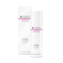 Janssen 2230 Sensitive Skin Complex - Восстанавливающий концентрат для чувствительной кожи, 30 мл