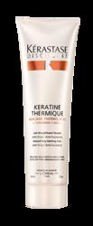 Discipline Keratine Thermique - Термо-уход перед укладкой для всех типов непослушных волос, 150 мл