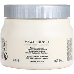 Kerastase Densifique Densite Masque - Маска для густоты и плотности волос, 500мл