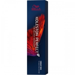 Wella Koleston Perfect Ме+ - Стойкая крем-краска 77/43 красная энергия 60 мл