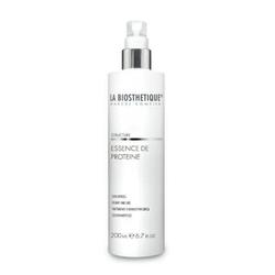 La Biosthetique Essence de Proteine- Несмываемый двухфазный спрей для питания волос, 200 мл