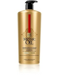 L'Oreal Professionnel Mythic Oil Shampoo - Шампунь для плотных волос, 1000 мл