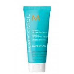 Moroccanoil Intense Hydrating Mask - Интенсивно увлажняющая маска для поврежденных волос, 75 мл.