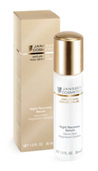 Janssen 1131 Mature Skin Night Recovery Serum - Anti-age ночная восстанавливающая сыворотка с комплексом Cellular Regeneration, 30 мл