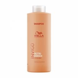 Wella Invigo Nutri-Enrich - Ультрапитательный шампунь, 1000 мл