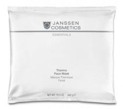 Janssen P-540P Thermo Face Mask - Термомоделирующая гипсовая маска, 440 г