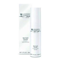 Janssen 037 Trend Edition Skin Youth Formula - Ревитализирующая эмульсия, 50 мл
