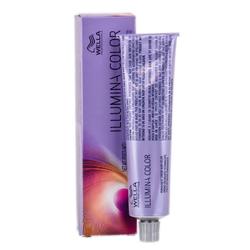 Wella Professionals Illumina Color - Стойкая крем-краска 9/03 Очень светлый блонд натуральный золотистый 60 мл