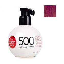 Revlon Professional NСС - Краска для волос 500 Пурпурно-красный, 270 мл