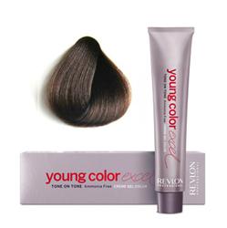 Revlon Professional YCE - Краска для волос 5-41 Орехово-каштановый 70 мл